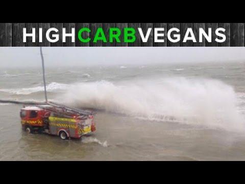 Cyclone ITA Smashes Auckland NZ