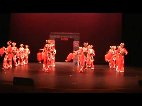 Pan Asian Dance Festival TCCDC