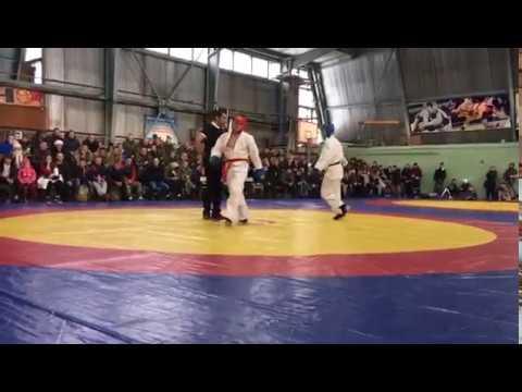 Турнир по панкратиону собрал в Бердске 250 бойцов со всей России