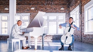 BTS Epiphany - Piano Guys