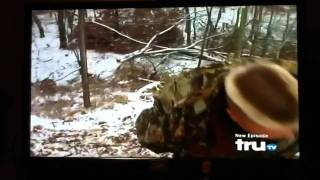 Lizard lick tranquilize buck That was