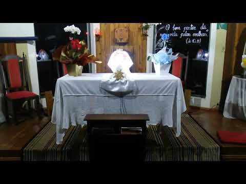 Adoração ao Santíssimo Sacramento | 29.04.2021