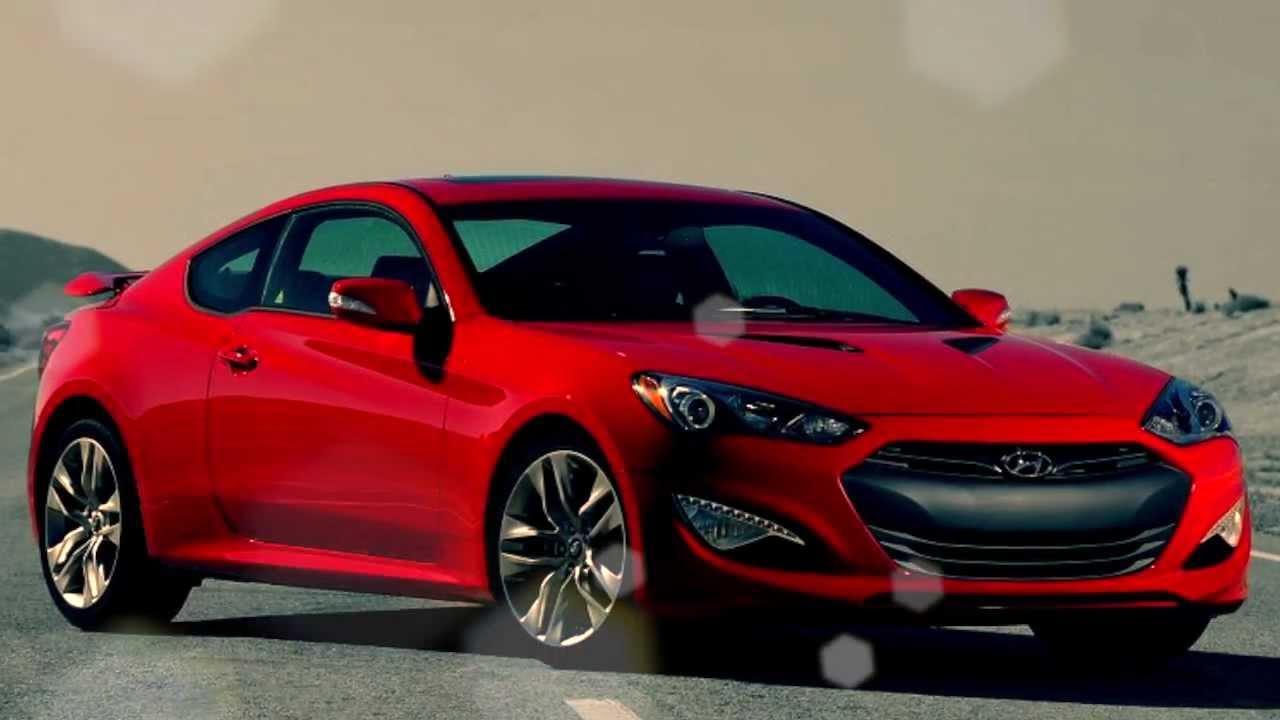 """Subaru Brz 0-60 >> 2013 """"Hyundai Genesis"""" Coupe & 2013 """"Subaru BRZ"""" - YouTube"""