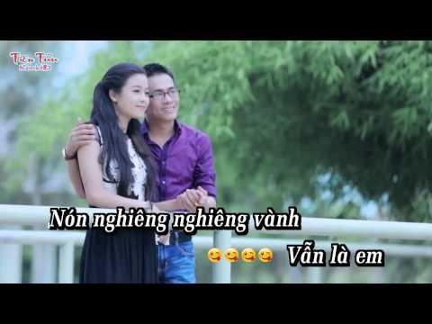THU TINH DO THI HUYNH NGUYEN CONG BANG KARAOKE FULL BEAT
