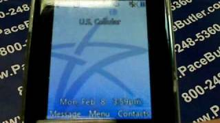 LG Rhythm AX585 Erase Cell Phone Info Delete Data