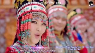 Tuyển Tập 10 Ca Khúc Nhạc Mông Cổ Hay Nhất   Phần 1 ✔