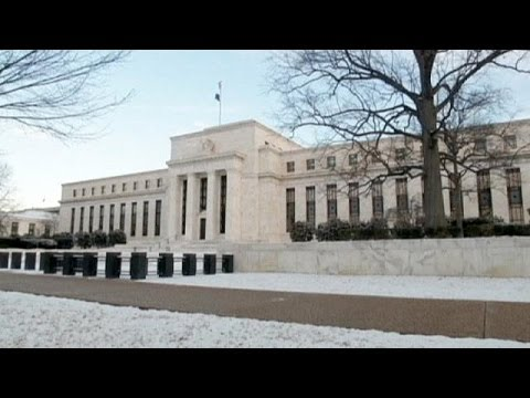 La Fed vuelve a recortar en 10.000 millones de dólares sus inyecciones mensuales de dinero - economy