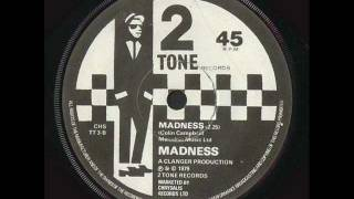 MADNESS - THE BEST OF THE B SIDES MEDLEY view on youtube.com tube online.