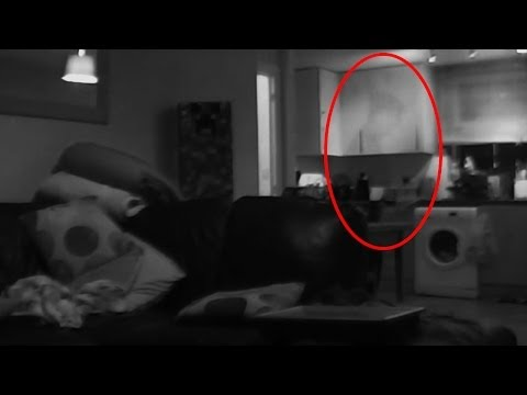 UNEXPLAINED Ghost Footage | Best Evidence | ★Shadow Person★ UNEXPECTED