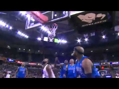 Isaiah Thomas DISH   Dallas Mavericks vs Sacramento Kings   December 9, 2013   NBA 2013 14 Season