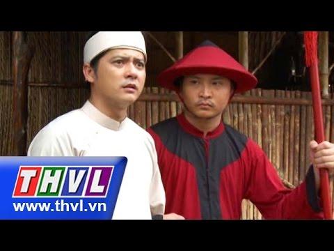 THVL | Thế giới cổ tích - Tập 112: Đội tên chồng đi thi (phần 2)