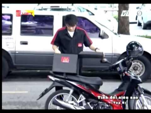 Phim Tinh Doi Sieu Sao Tap 6   Tình Đời Siêu Sao Phim Thuyết Minh Thái Lan