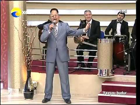 Nizami Abdullayev ,,Sorma menden neyim qaldı' 23 11 2011 Xəzər TV