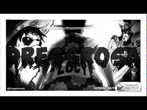 Review One Piece Chap. 725 avec SaMisterPrince !