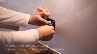 Video: WHD – MP 55 BTL Dockingstation Installation Tutorial