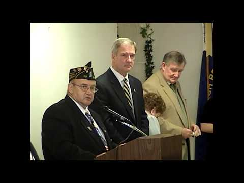 Post 20 Veterans Day part two 11-11-11