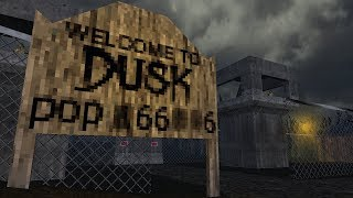 DUSK - 'Welcome to DUSK' Trailer