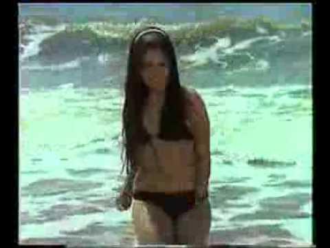 Mumtaz khan with bikini from indian
