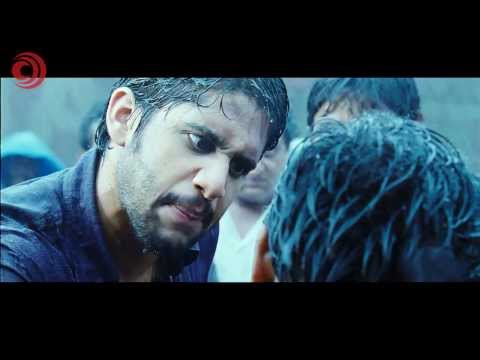 Auto Nagar Surya theatrical trailer Official HD