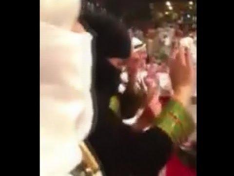رقص بنات في اليوم الوطني السعودي