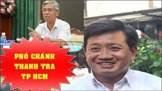 Bổ nhiệm ông Đoàn Ngọc Hải giữ chức Phó Chánh Thanh tra TPHCM và đây là câu trả lời - News Tube
