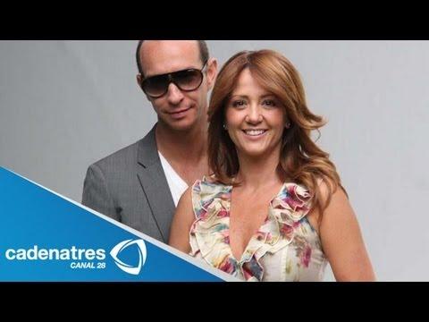 Andre Legarreta y Erik Rubín confiesan cuales son sus problemas matrimoniales