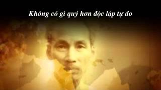 Video | noi chuyen ve bac ho | noi chuyen ve bac ho