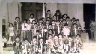 Cruzados Montaneros Grupo Numero 1, De Los Setentas (70's
