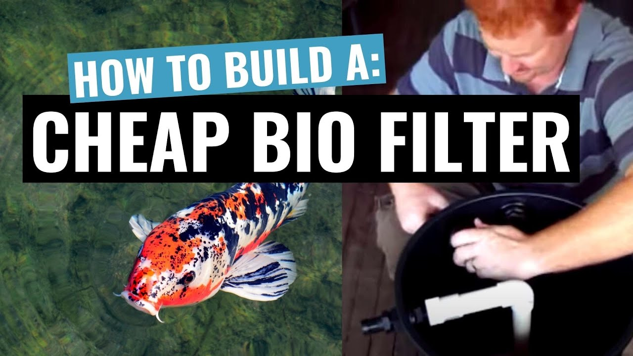 Build Your Own Air Filtration System Youtube