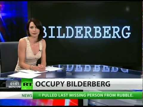 Bilderberg 2012: Secretive summit kicks-off in Virginia