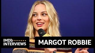 Margot Robbie Discusses Tonya Harding's Reaction to 'I, Tonya' | IMDb EXCLUSIVE