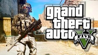 GTA 5 Funny Moments - Noobtubes, Funny Deaths, Fails & More ! (GTA V Online Maps Gameplay)