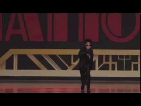 Sean Lew's Open Solo 2013 l Debonair l Choreographed by Blake Mcgrath
