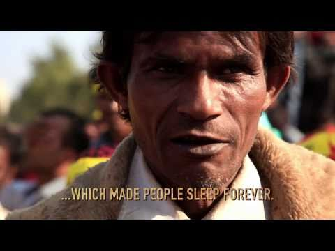 BHOPALI - Official Trailer