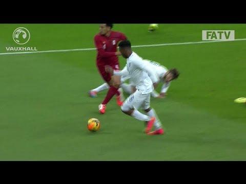 England v Peru 3-0 | Goals & Highlights