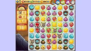 Farm Heroes Saga Level 465 3 Stars