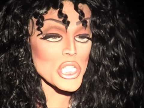 "Morgan McMichaels: ""Mother Knows Best"" @ Micky's!"