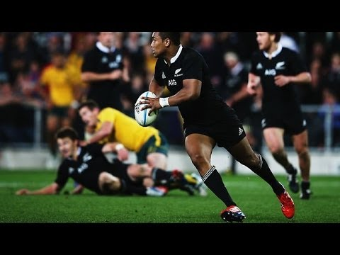 All Blacks vs Wallabies Bledisloe 3 2013 HD