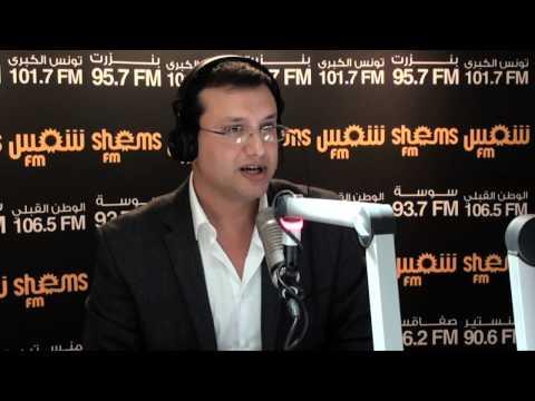 image vidéo نزار الشعري: