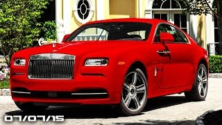 Rolls Royce St. James, Chevy Cools Smartphone, Lotus Evora 400 Roadster - Fast Lane Daily