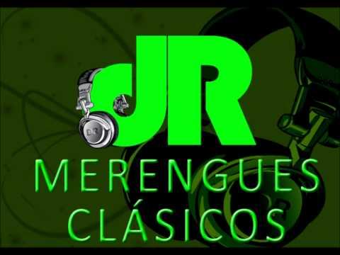 Merengue clásico Mix