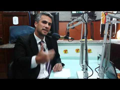 Ação do MP contra operadoras de telefonia móvel de Cruz das Almas