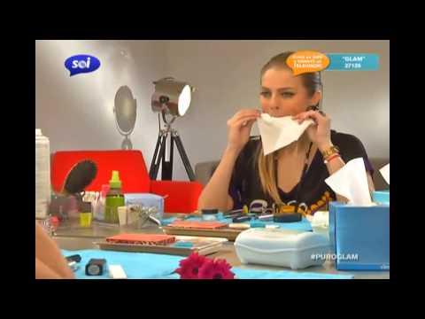 Como pintarte los labios en Puro Glam por SOiTV