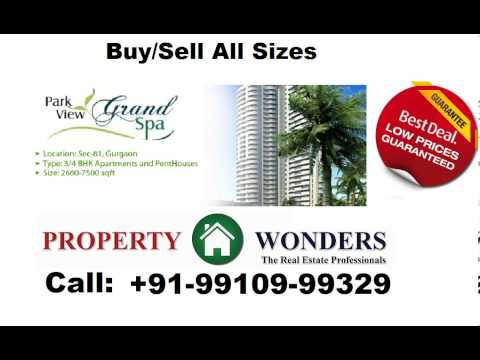 BESTECH PARK VIEW GRAND SPA RESALE SECTOR 81 GURGAON PRICE LIST FLOOR PLAN REVIEWS POSSESION