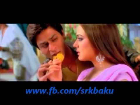 Main Yahaan Hoon - Azeri subtitles