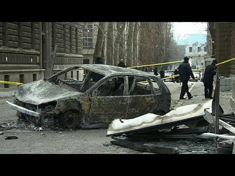 Bosnia: violent protests 'worst unrest' since war