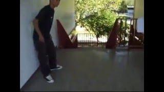 Helicoptero Break Dance