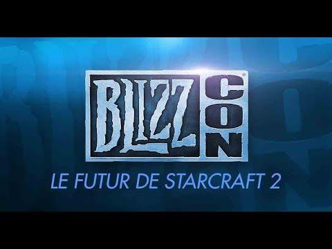 What's Next : StarCraft II Blizzcon 2017