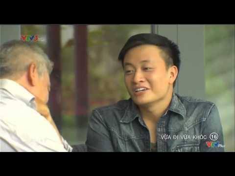 Phim truyện Vừa Đi Vừa Khóc Tâp 16 Full