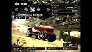 Need For Speed Most Wanted Lawnmower (2012) Mod [HD]